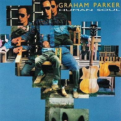 Graham Parker HUMAN SOUL CD