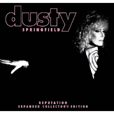 Dusty Springfield REPUTATION: EXPANDED DELUXE COLLECTOR'S EDITION CD