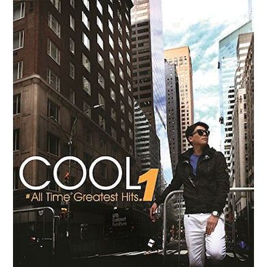 COOL: ALL TIME GREATEST HITS PART 1 CD