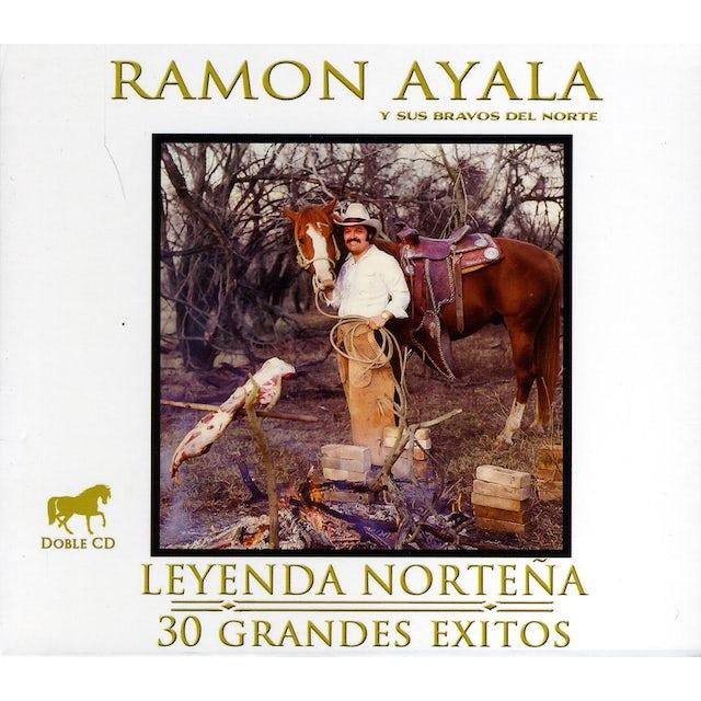 Ramon Ayala