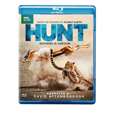 HUNT Blu-ray