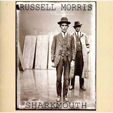 Russell Morris SHARKMOUTH CD