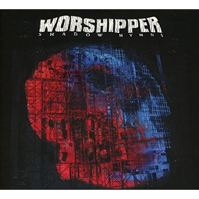 WORSHIPPER SHADOW HYMNS CD