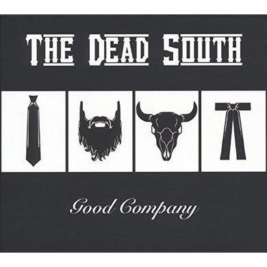 DEAD SOUTH GOOD COMPANY Vinyl Record