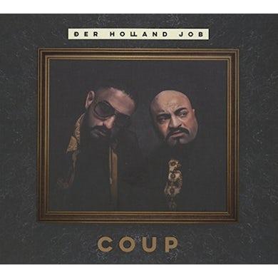 Coup DER HOLLAND JOB CD