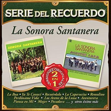 SERIE DEL RECUERDO CD