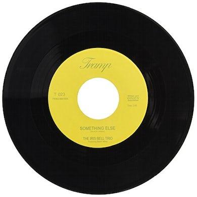 Iris Bell Trio SOMETHING ELSE Vinyl Record