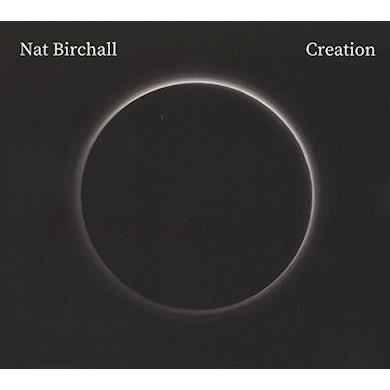 Nat Birchall CREATION CD