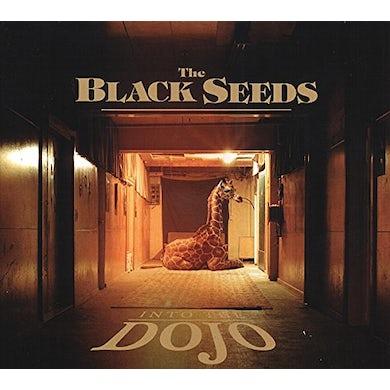 Black Seeds INTO THE DOJO (GOLD VINYL) Vinyl Record - Colored Vinyl, Gold Vinyl, UK Release