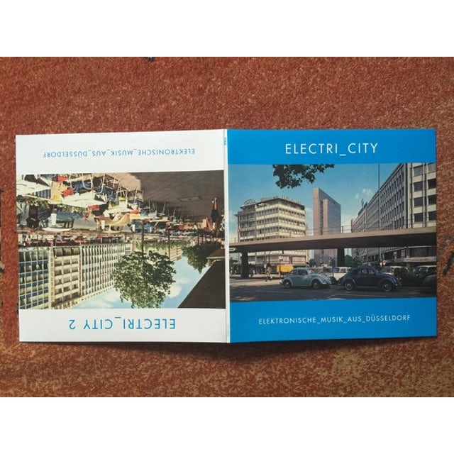 ELECTRI CITY 2 + ELECTRI CITY / VARIOUS