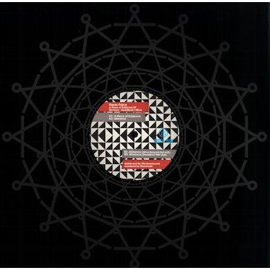 Flavio Folco PIECE OF EVIDENCE Vinyl Record