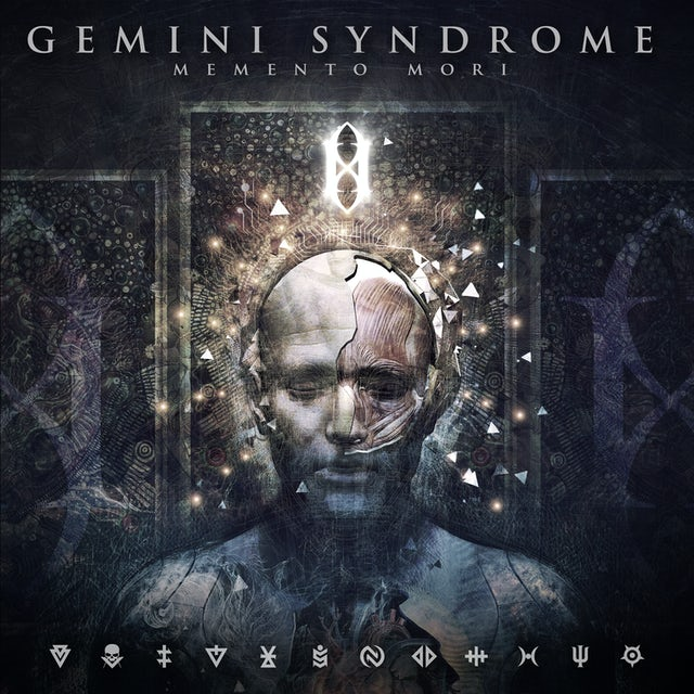 Gemini Syndrome MEMENTO MORI CD