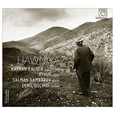 HAWNIYAZ CD