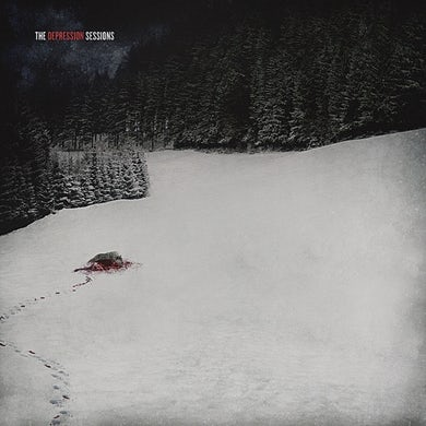 DEPRESSION SESSIONS FEAT: THY ART IS MURDER / VAR Vinyl Record