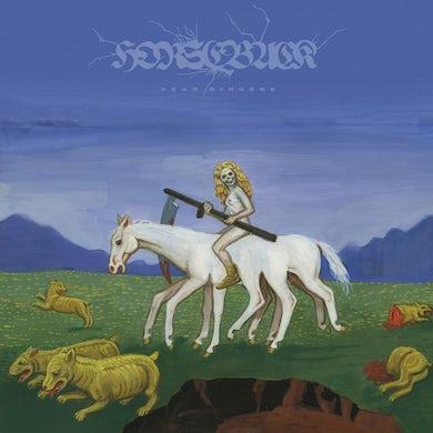 DEAD RINGERS Vinyl Record