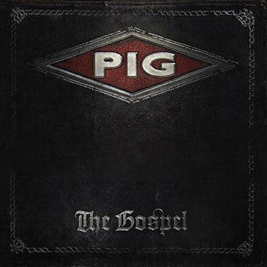 Pig GOSPEL CD