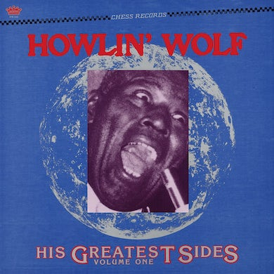 Howlin' Wolf HIS GREATEST SIDES VOL. 1 Vinyl Record