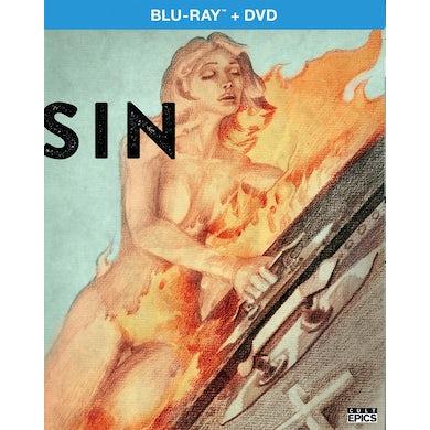 SIN Blu-ray