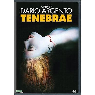 TENEBRAE DVD