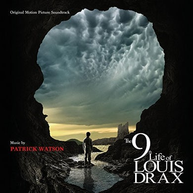 Patrick Watson 9TH LIFE OF LOUIS DRAX CD