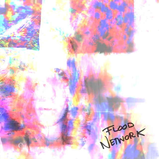 Katie Dey FLOOD NETWORK CD