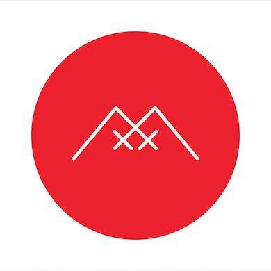 XIU XIU PLAYS THE MUSIC OF TWIN PEAKS CD