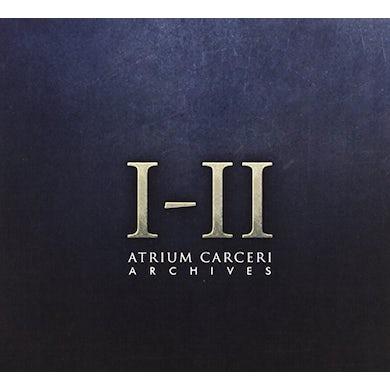 Atrium Carceri ARCHIVES I-II CD