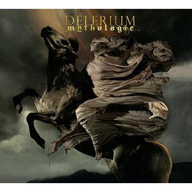 Delerium MYTHOLOGIE CD