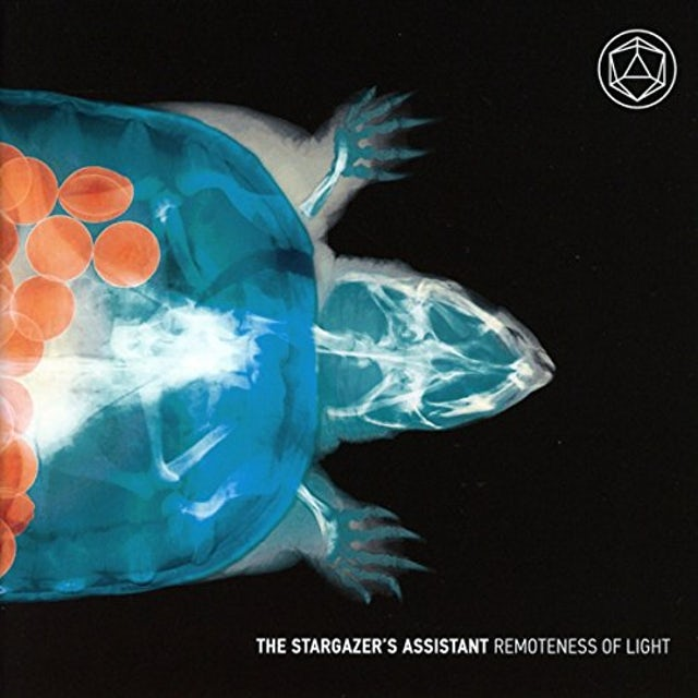 STARGAZER'S ASSISTANT REMOTENESS OF LIGHT CD