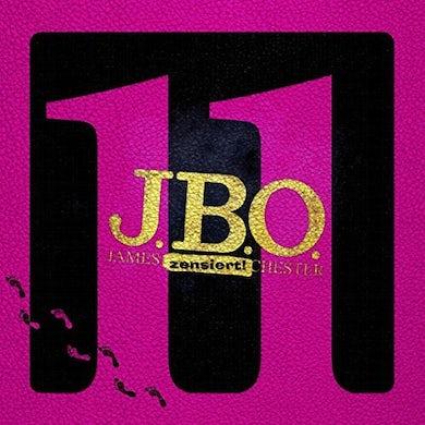 J.B.O. 11 CD
