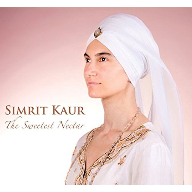 Simrit SWEETEST NECTAR CD