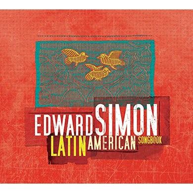 LATIN AMERICAN SONGBOOK CD