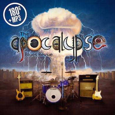 THE APOCALYPSE BLUES REVUE APOCALYPSE BLUES REVUE Vinyl Record