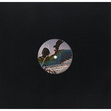 Francesca Lombardo REMEMBERANCE Vinyl Record
