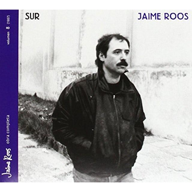 Jaime Roos SUR CD