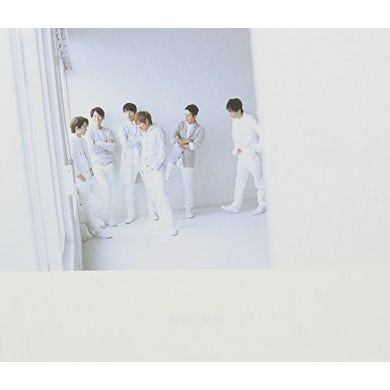 V6 BEAUTIFUL WORLD: DELUXE EDITION VERSION B CD