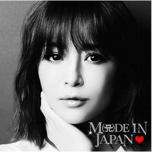 Ayumi Hamasaki M(A)DE IN JAPAN CD