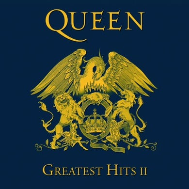 Queen GREATEST HITS 2 Super Audio CD