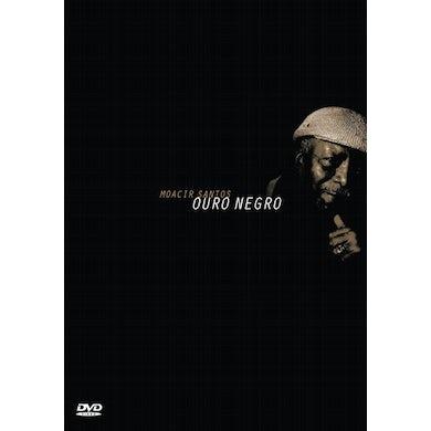 Moacir Santos OURO NEGRO DVD