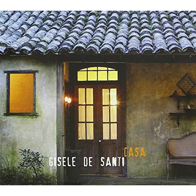 Gisele De Santi