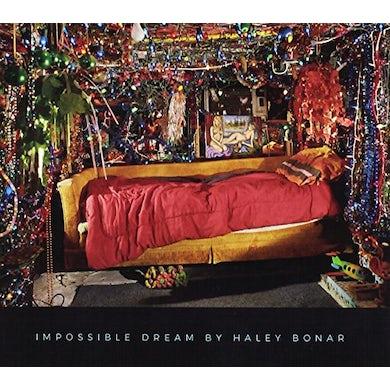 Haley Bonar IMPOSSIBLE DREAM CD