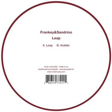 Frankey & Sandrino LEAP Vinyl Record