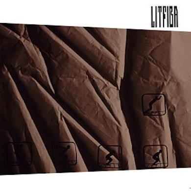LITFIBA Vinyl Record