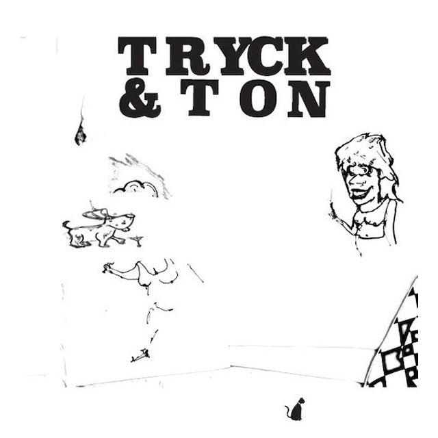 TRYCK & TON