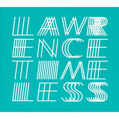 Lawrence TIMELESS CD