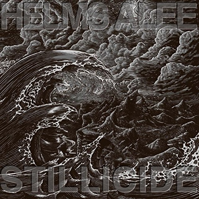 Helms Alee STILLICIDE CD