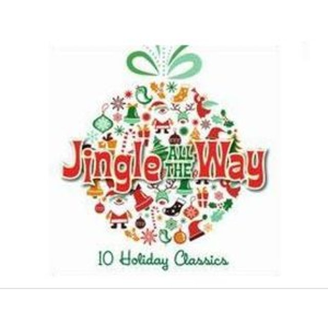 JINGLE ALL THE WAY / VARIOUS