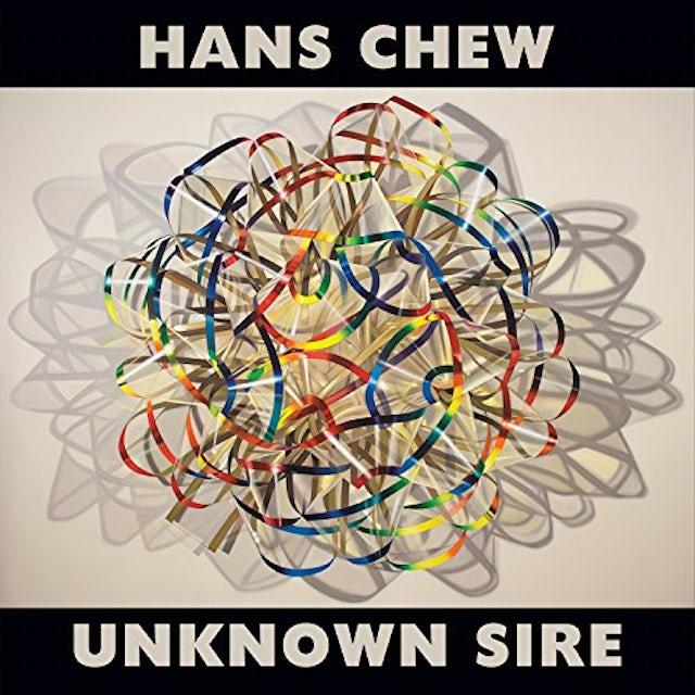 Hans Chew UNKNOWN SIRE CD