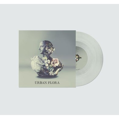 Alina Baraz URBAN FLORA Vinyl Record