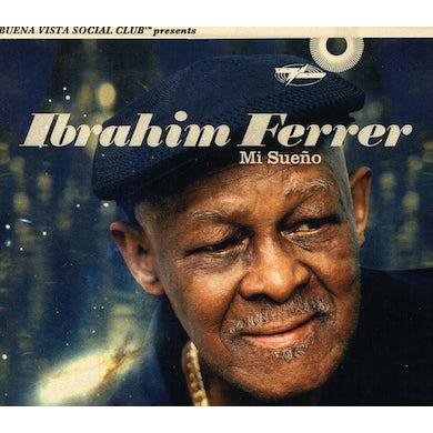 IBRAHIM FERRER MI SUENO CD